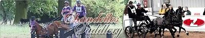 Chandelles Saddlery