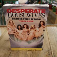 Desperate housewivest 3st