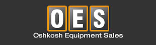 Oshkosh Equipment Sales