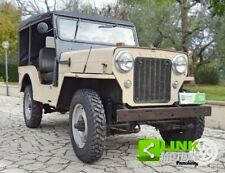 JEEP - WILLYS OVERLAND 1953