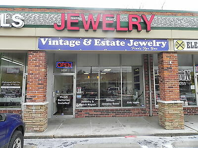 Vintage and Estate Jewelry LLC