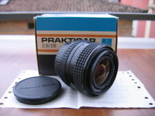 Pentacon PRAKTICAR 28 mm. f/2.8 MC Baionetta