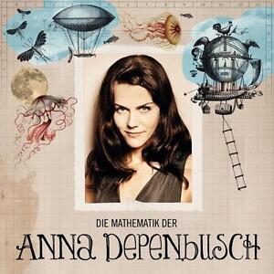 Anna Depenbusch - Die Mathematik der Anna Depenbusch - Deutschland - Anna Depenbusch - Die Mathematik der Anna Depenbusch - Deutschland
