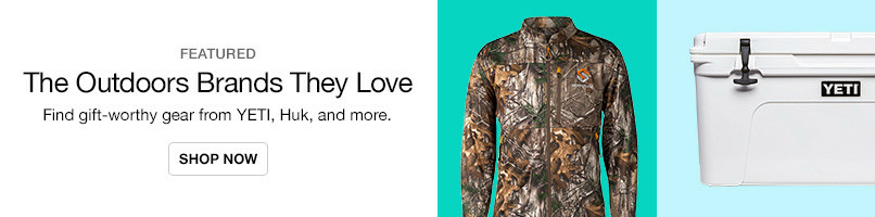 Shop Outdoor Brands They Love