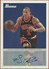 Autograph Beckett (BGS) Derrick Rose Basketball Cards
