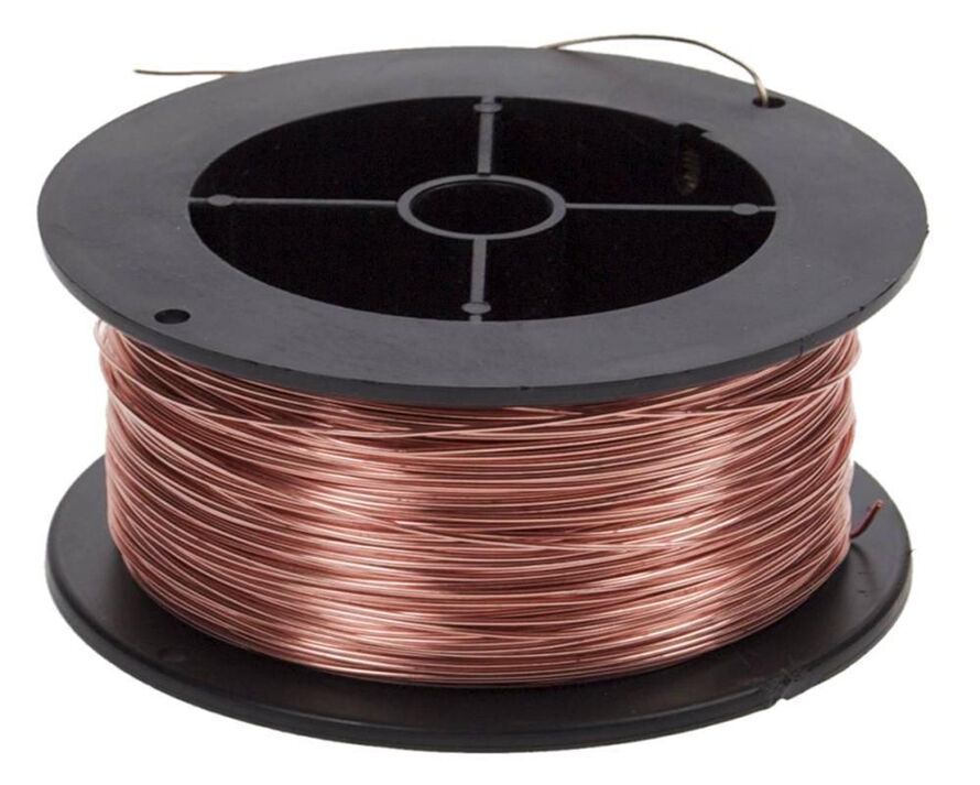 How to Recycle Copper Wire