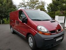 Trafic 2.5 dci 140 2005