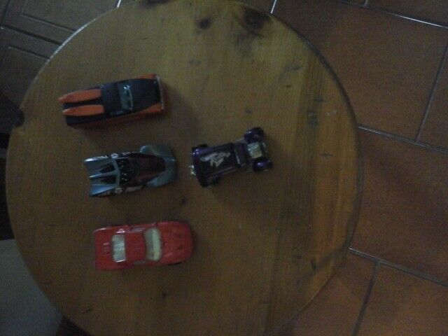 Modellini vari hot wheels
