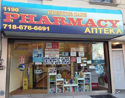 Prestige Care Pharmacy