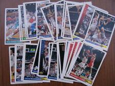 Upper Deck Basket NBA 92/93 Italiano Mancolista