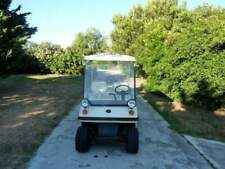 Auto Elettrica Golf Car Melex