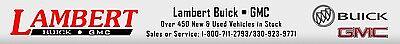 Lambert Buick GMC Ohio
