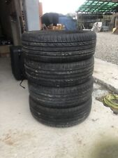 Gomme 215/55/R18