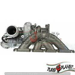 Turbo Rigenerato Audi A3, VW Golf