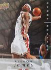 LeBron James NBA Basketball Trading Cards 2012-13 Season