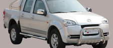 MED/K/254/IX Great Wall Steed Double Cab 09> Bull Bar Misutonida