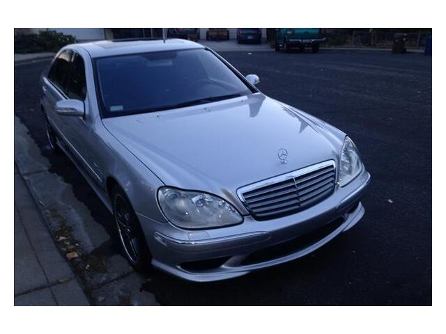 2006 mercedes benz s65 amg luxury 55k miles used for 2006 mercedes benz s65 amg