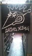 Grind king skateboard poster originale + emerica