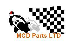 Motorcycle Parts Store