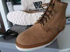 VIBERG 10 e 11 Scout boot Made in Canada CXL Horween