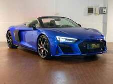 Audi R8 Solo a noleggio - only for rent