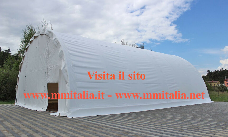 Agritunnel, Tunnel Agricolo,9,15 x 20 Offerta 2020 5