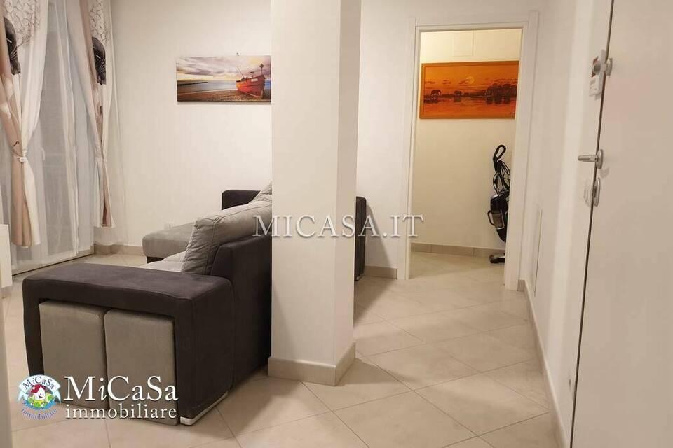 Appartamento situato a Pisa di 55 mq - Rif 2084s 2