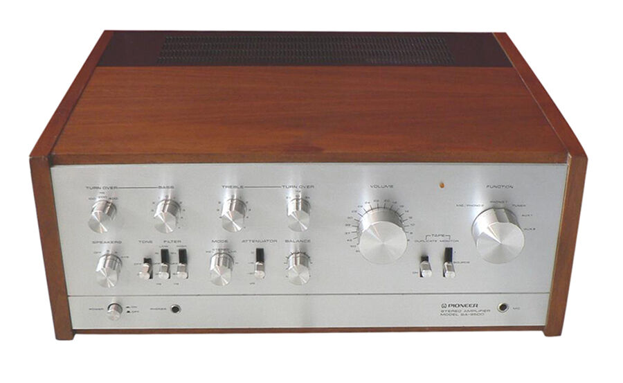 vintage amplifiers for sale