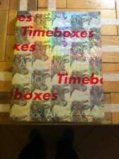 Andy Wharol Timeboxes
