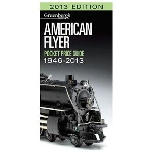 American flyer price guide