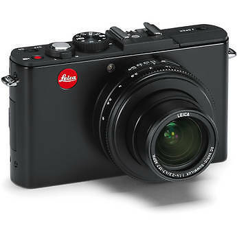 Leica D-LUX 6 G-Star RAW