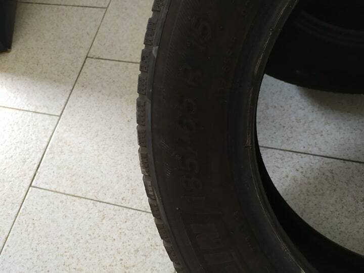 GOMME 185/65 R15 2