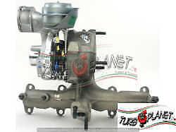 Turbo rigenerato seat Ibiza, Leon cupra D 1.9 tdi 160 cv 3