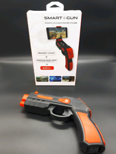 Pistola per smartphone smart gun