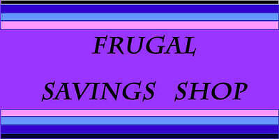 Your Frugal Savings Shop
