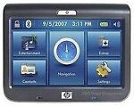 HP iPAQ 310 Travel Companion Automotive GPS Receiver