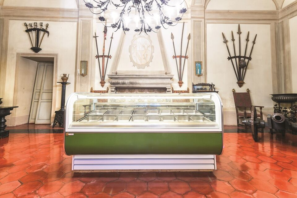 The best gelato specialists for your shop 3