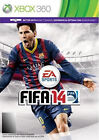 FIFA 14 for Microsoft Xbox 360