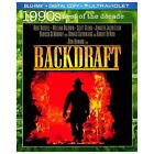 Backdraft (Blu-ray Disc, 2013, Includes Digital Copy; UltraViolet)