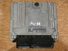 ECU AUDI A3 A4 2.0 TFSI 0261S02517 8P0907115T 8P0907115B MED9.1