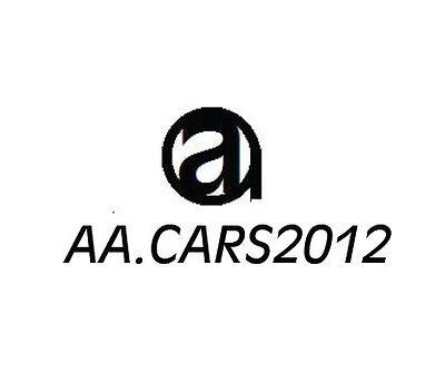 AA.CARS2012