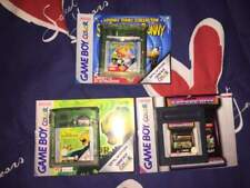 Cassettine Game Boy