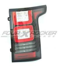 Fanale fanalino stop posteriore dx land rover range rover