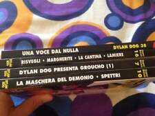 Dylan Dog Super Book num 7 e Collezione Book num 38