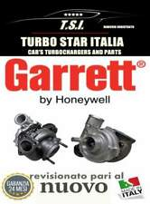 Turbina turbocompressore bmw serie 3 330 d x5d 704361