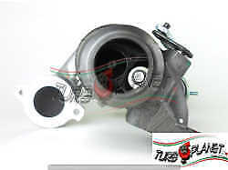 Turbo rigenerato ford citroen peugeot 1.4 1.6 6