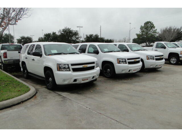 2013 chevrolet tahoe police ppv new chevrolet tahoe for sale in houston texas search. Black Bedroom Furniture Sets. Home Design Ideas