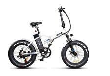 Fat bike pieghevole ebike navy s nuovo