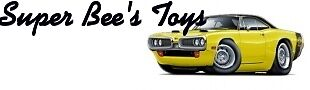 Super Bee's Toys