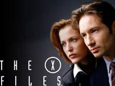 X files cofanetto stagione 4 integrale